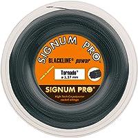 Signum Saitenrolle Pro Tornado String Reel-Zwart, 1.29 mm