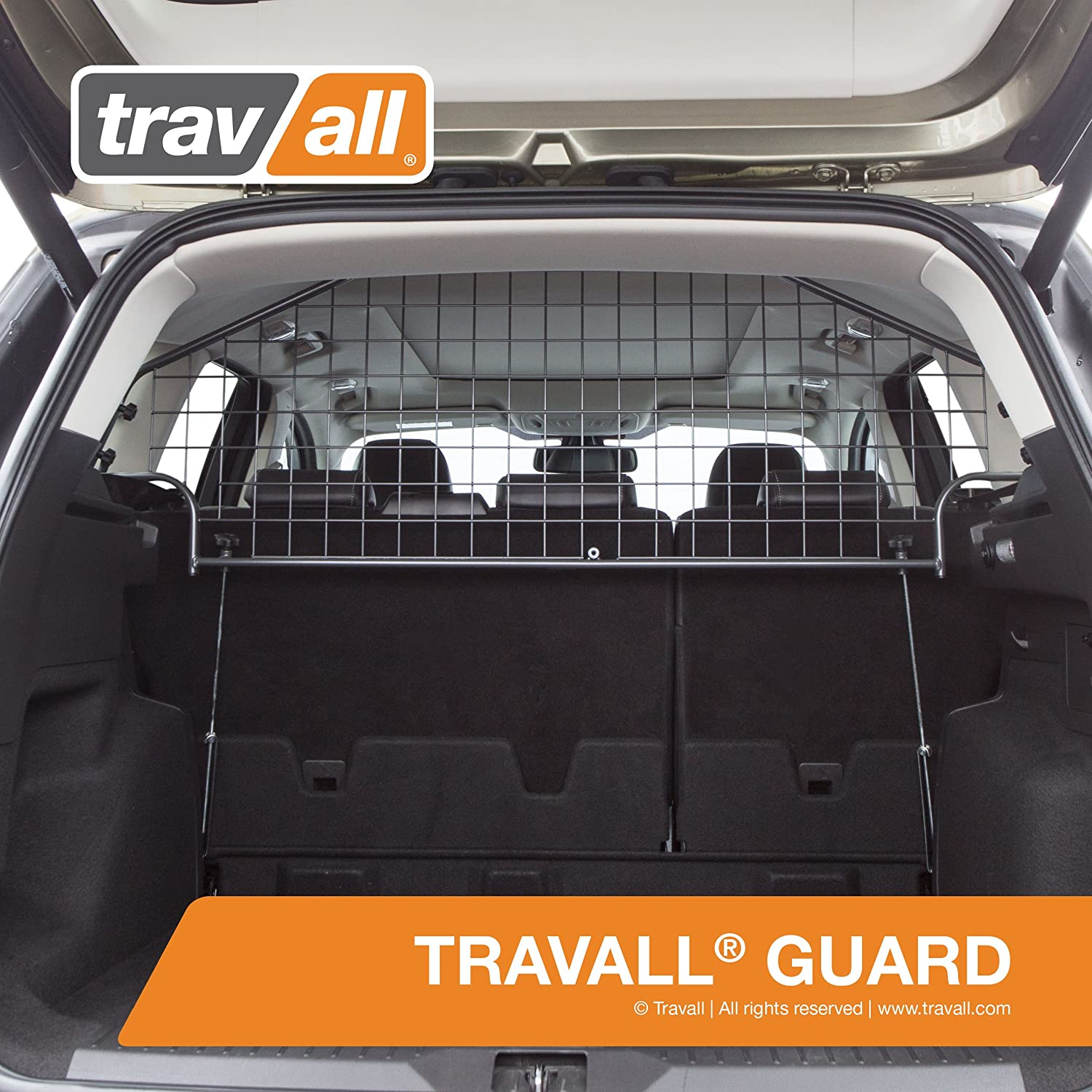 Amazon Travall Guard for FORD Escape 2012 Current Also for