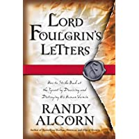 Lord Foulgrin's Letters: Novel About Spiritual Warfare