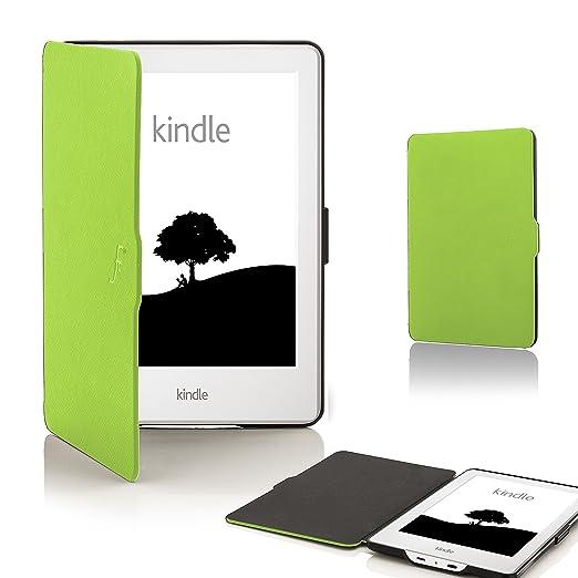 """905 opinioni per Forefront Cases® Nuovo E-reader Kindle, schermo touch da 6"""" (15,2 cm) (Luglio"""