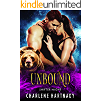 Unbound (Shifter Night Book 2) (English Edition)