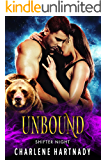 Unbound (Shifter Night Book 2)