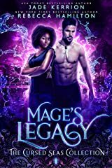 Mage's Legacy (The Cursed Seas Collection) Kindle Edition