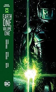 Amazon batman earth one batmanearth one series book 1 ebook green lantern earth one vol fandeluxe Image collections