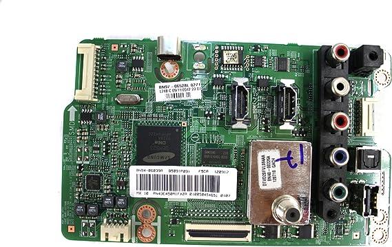 Samsung Televisión Placa base, TV modelo pn43e450 a1fxza parte no ...
