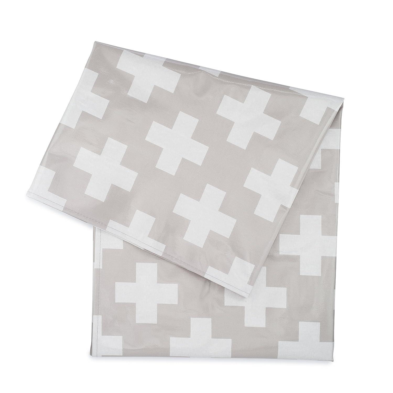 amazon com splat mat by honeyed crosses modern design large