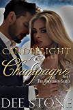 Candlelight and Champagne (The Forbidden Series Book 1)