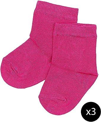 Pack de 3 calcetines Melton: Amazon.es: Ropa y accesorios