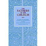 Glaphyra on the Pentateuch, Volume 2: Exodus through Deuteronomy (Fathers of the Church Patristic Series)