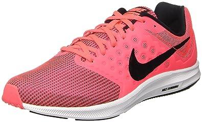 Wmns 7 Damen SneakersPinkHot Downshifter Nike Punch Pk0nwO