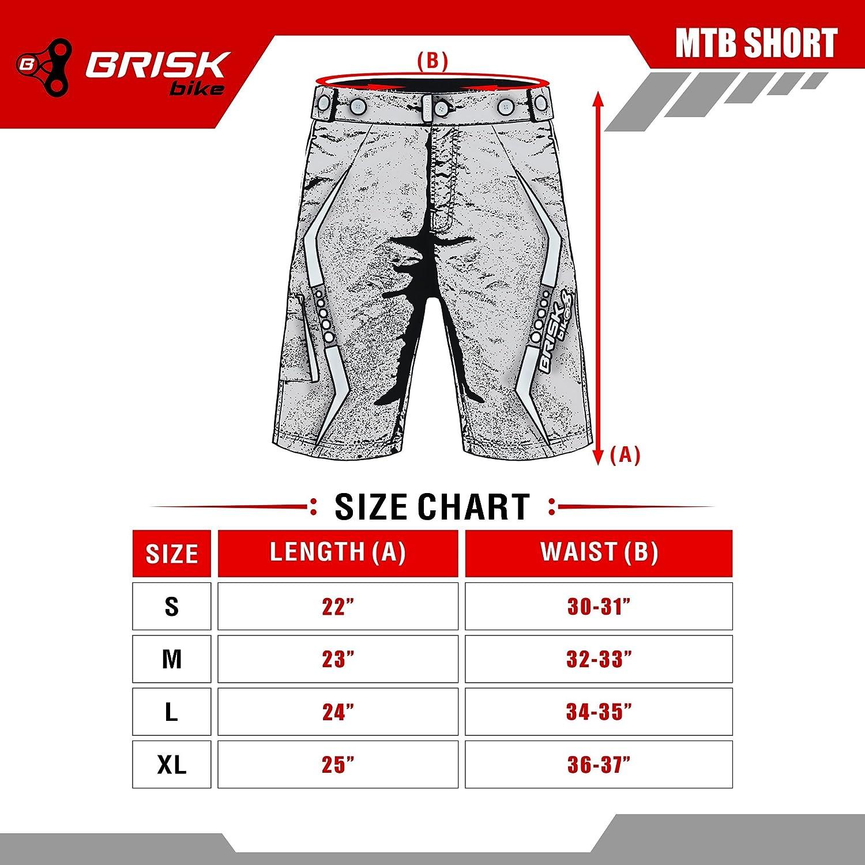 Brisk Bike MTB Shorts Model 4 MTB Shorts MTB Shorts Padded MTB Shorts fox mtb shorts altura mtb shorts entura mtb shorts men mtb shorts women All season Cycling Shorts MTB cycling shorts mtb biking Farabi Sports