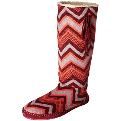 Sanuk Women's Snuggle Up Slouch Boot | Mid-Calf