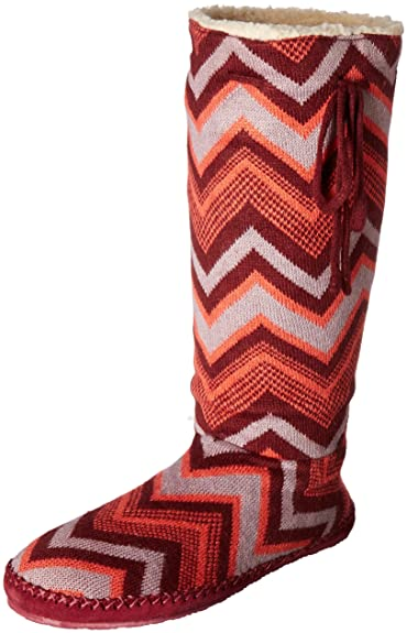 Women's Snuggle Up Slouch Boot