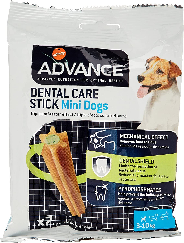 Adb Dental Care Stick Mini 90Gr*13 - [pack de 1]: Amazon.es ...