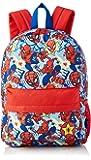 CERDÁ LIFE'S LITTLE MOMENTS Mochila Infantil Estamapada Spiderman-Licencia Oficial Marvel Studios, 0 Unisex niños…