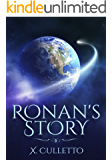 "Ronan's Story : A Novelette (The ""Stars"" Series)"