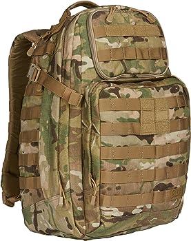 5.11 Tactical RUSH24 CrossFit Backpack