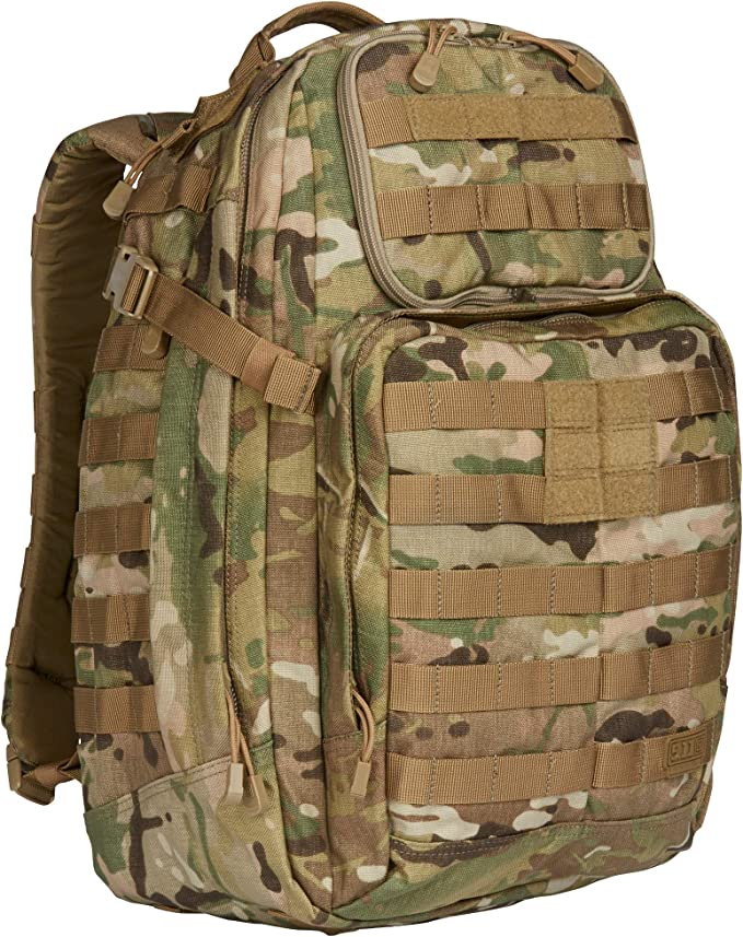 5.11 Tactical RUSH24 Military Backpack 58601