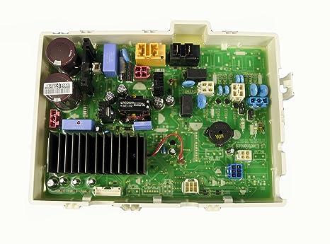 Amazon.com: LG Electronics ebr64144904 Lavadora Principal ...