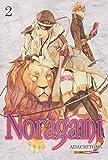 Noragami - Volume 2