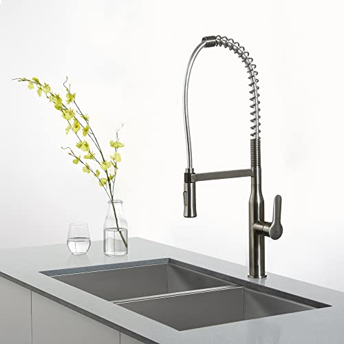 Kraus KPF-1650SS Kitchen Faucet Review