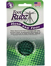 Foot Rubz Due North Foot Hand and Back Massage Ball