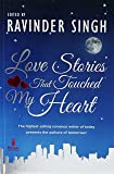 Love Stories That Touched My Heart price comparison at Flipkart, Amazon, Crossword, Uread, Bookadda, Landmark, Homeshop18