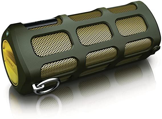 Review Philips Wireless Portable Speaker