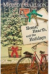 Home, Hearth, and the Holidays (A Dear Daphne Novel Book 3) Kindle Edition