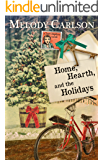 Home, Hearth, and the Holidays (A Dear Daphne Novel Book 3)