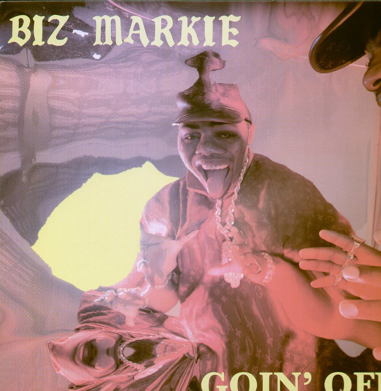 Biz Markie Goin Off Vinyl Amazon Music