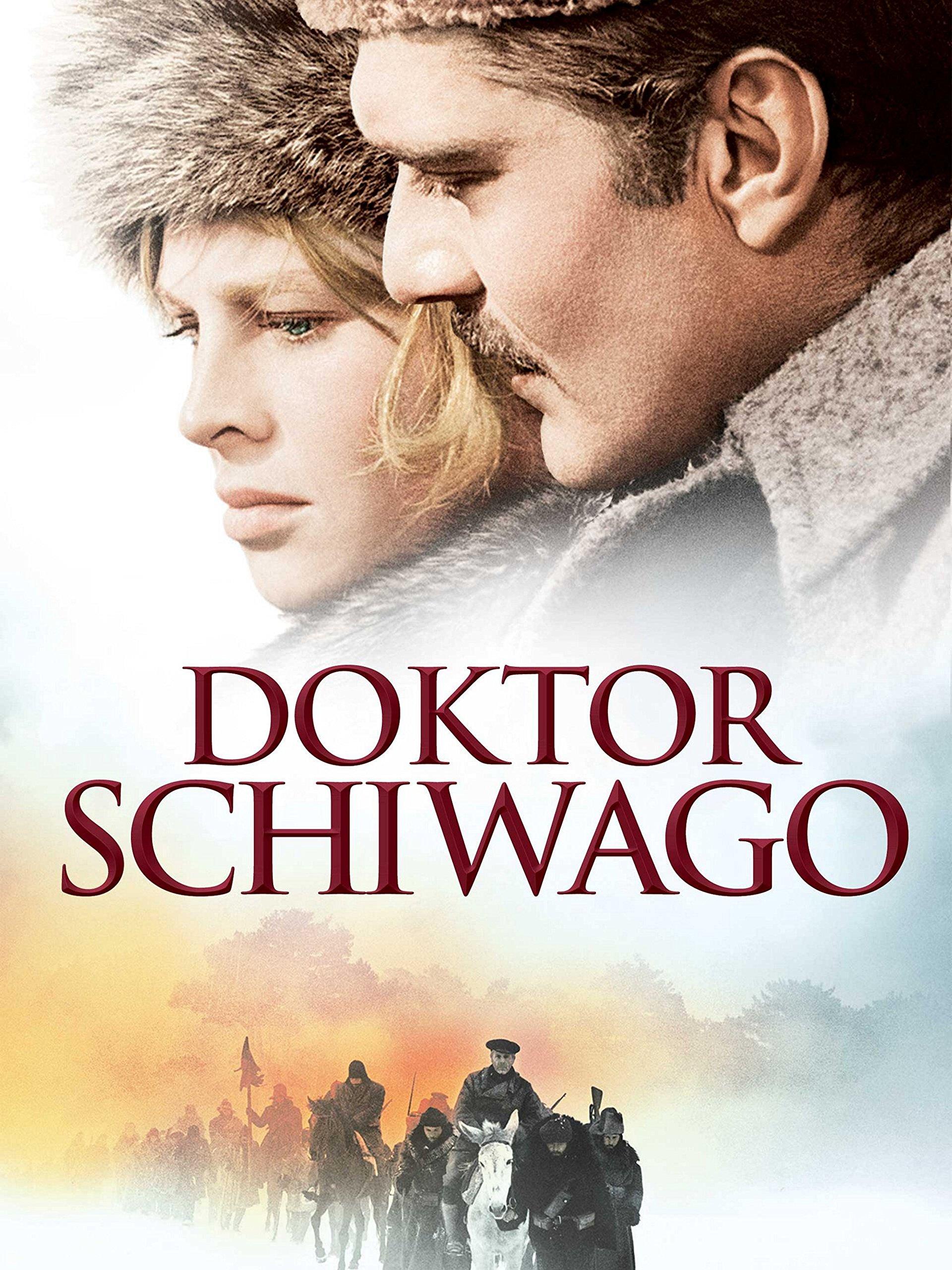Schiwago Film