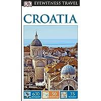 Croatia: Eyewitness Travel Guide