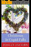 Christmas in Cupid Falls (English Edition)