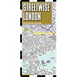 Streetwise London: City Center Street Map of London, England (National & Intl Titles)