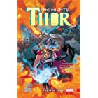 The Mighty Thor Vol. 4: The War Thor (The Mighty Thor (2015-2018))