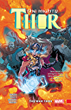 The Mighty Thor Vol. 4: The War Thor (The Mighty Thor (2015-2018)) (English Edition)