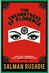 The Enchantress of Florence Paperback