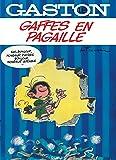 Gaston - tome 18 - Gaston 18 Gaffes en pagaille (réédition Dupuis)
