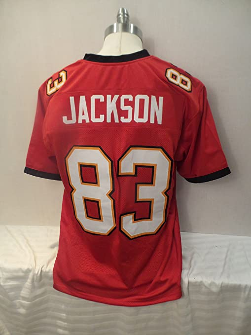 c23414e42 Image Unavailable. Image not available for. Color  Vincent Jackson Jersey  ...