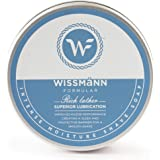 Wissmann formular Intense Moisture Shaving soap with Dead Sea Mud and Glycerin