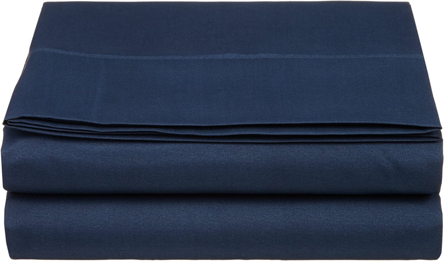 Twin Size Cathay Luxury Silky Soft Polyester Single Flat Sheet Camel