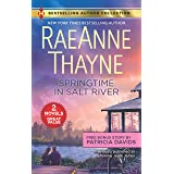 Springtime in Salt River & Love Thine Enemy: A 2-in-1 Collection (Harlequin Bestselling Author Collection)