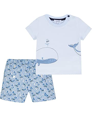 665a7bbda41de Ensembles - Bébé garçon 0-24m : Vêtements : Ensembles pantalons et ...