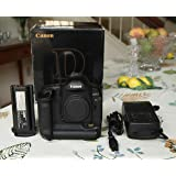 Canon EOS 1Ds Mark II 16.7MP Digital SLR Camera (Body Only)
