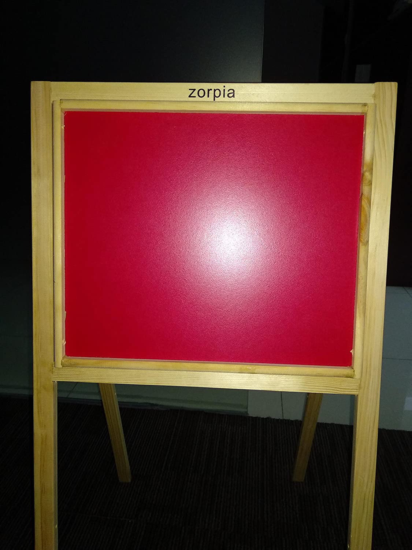 zorpia® Mini Pizarra etiqueta con soporte rectangular ...
