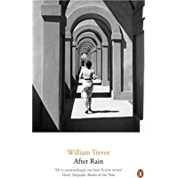 After Rain (English Edition)