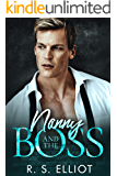 Nanny and the BOSS (Billionaire's Obsession Book 3)