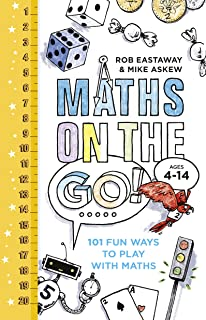 Maths for Mums and Dads: Amazon co uk: Mike Askew, Rob Eastaway