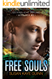 Free Souls – Gefährliche Träume (Mindjack #3) (German Edition)